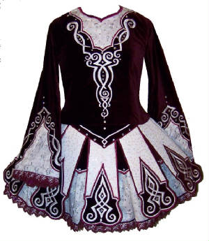 irishdancedress