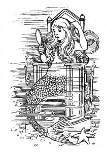 childmermaid