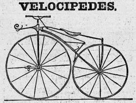 velocipedesad