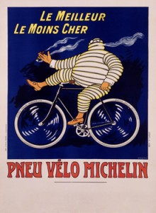 bikepostermichelin