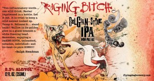 Raging-Bitch