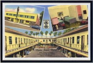 MovieTownHotelPostcard